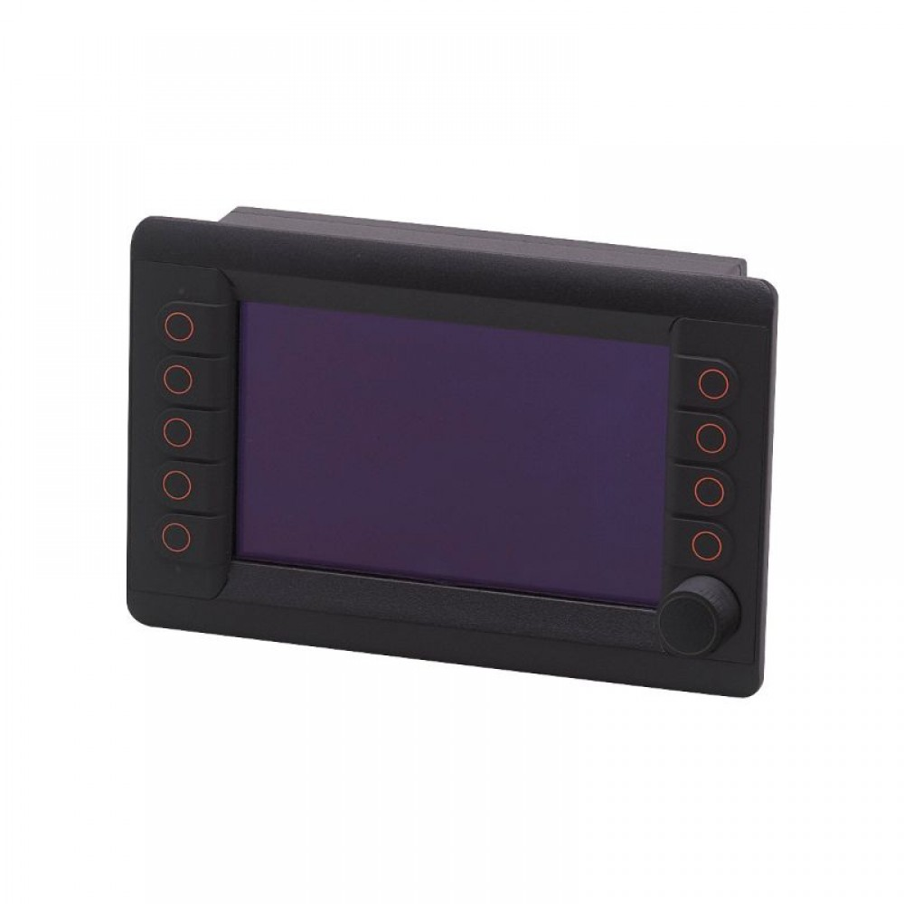 CR1080-Programmable graphic display for controlling mobile machines